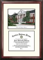 Nicholls State Colonels Scholar Diploma Frame