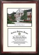 Nicholls State Colonels Scholar Diploma Frame