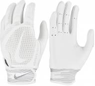 Nike Alpha Huarache Edge Adult Baseball Batting Gloves