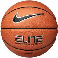 "Nike Elite Championship 29.5"" Basketball"