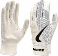 Nike Force Edge Batting Gloves