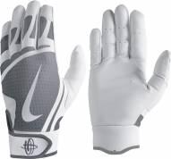 Nike Huarache Edge Adult Baseball Batting Gloves