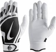 Nike Huarache Edge Youth Baseball Batting Gloves