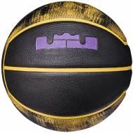 "Nike Lebron Playground 28.5"""" Basketball"
