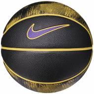 Nike Lebron Skills Mini Basketball