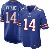 Nike NFL Buffalo Bills Sammy Watkins Youth Game Football Jersey