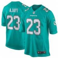 Nike NFL Miami Dolphins Jay Ajayi Youth Game Home Football Jersey