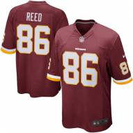 Nike NFL Washington Redskins Jordan Reed Youth Game Home Football Jersey