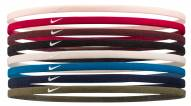 Nike Skinny Hairbands - 8 Pack