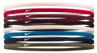 Nike Skinny Hairbands - 8 Pack