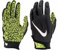 Nike Superbad 5.0 Youth Football Gloves - Re-Packaged
