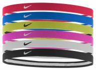 Nike Swoosh Sport Headbands 2.0 - 6 Pack