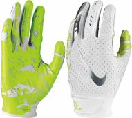 Nike Vapor Jet 5.0 Youth Football Gloves