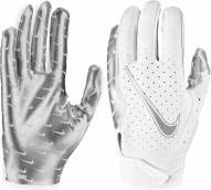 Nike Vapor Jet 6.0 - Electric Varsity Adult Football Gloves