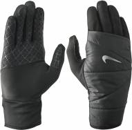 Nike Women's Quilted Running Gloves