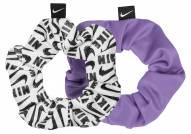 Nike Kids' Gathered Hair Ties - 2 Pack