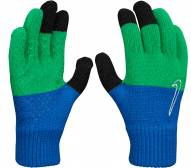 Nike Knitted Kids' Tech & Grip Graphic Gloves 2.0