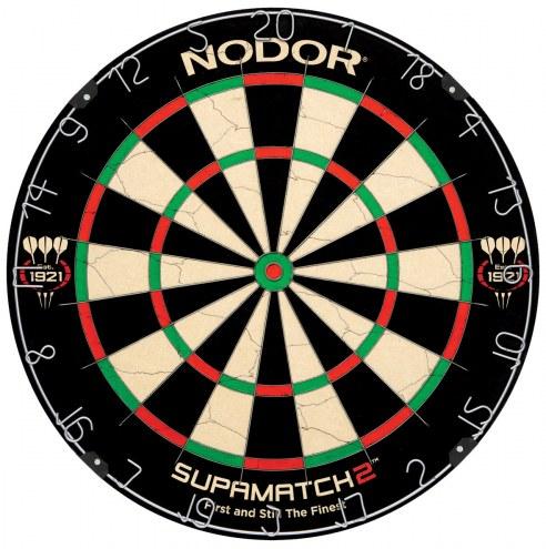 Nodor Supamatch2 Dartboard