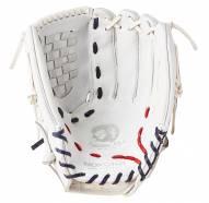 "Nokona AMERICANKIP 12"" Baseball Glove - Left Hand Throw"