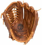 "Nokona Classic Walnut 12.75"" Baseball Glove - Right Hand Throw"
