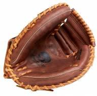 "Nokona Classic Walnut 33.5"" Baseball Catcher's Mitt - Right Hand Throw"