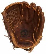 "Nokona Classic Walnut WS-1200C 12"" Closed Web Softball Glove - Right Hand Throw"
