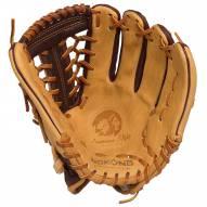 "Nokona S200 Alpha Select Youth 11.25"" Infield/Outfield Baseball Glove - Left Hand Throw"