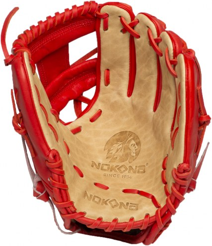 "Nokona SKN 1150 11.5"" Infield Baseball Glove - Right Hand Throw"