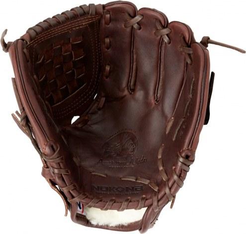 "Nokona X2 BUCKAROO V1250 12.5"" Fastpitch Softball Glove - Right Hand Throw"
