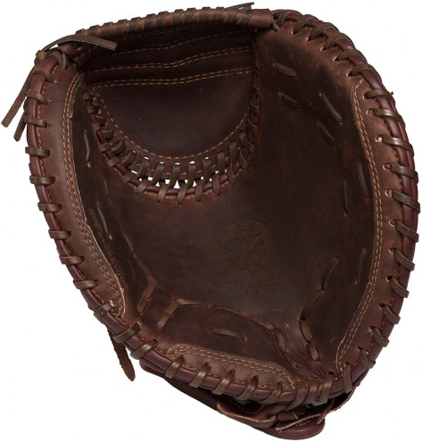 "Nokona X2 BUCKAROO V3250 32.5"" Fastpitch Catcher's Mitt - Right Hand Throw"
