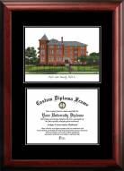Norfolk State Spartans Diplomate Diploma Frame