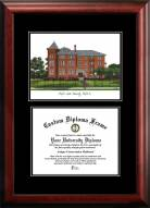 Norfolk State Spartans Diplomate Diploma Frame