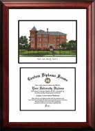 Norfolk State Spartans Scholar Diploma Frame