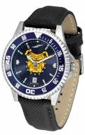 North Carolina A&T Aggies Competitor AnoChrome Men's Watch - Color Bezel
