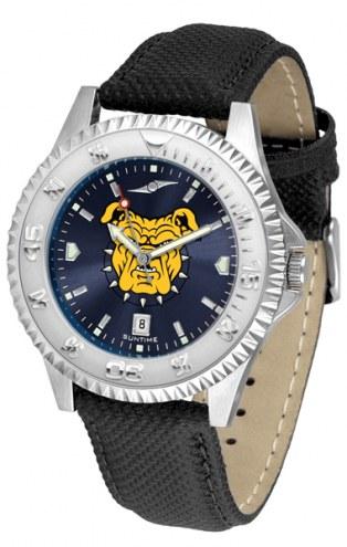 North Carolina A&T Aggies Competitor AnoChrome Men's Watch