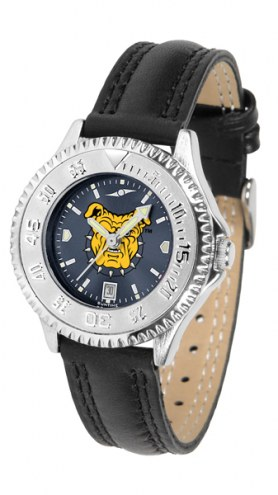 North Carolina A&T Aggies Competitor AnoChrome Women's Watch