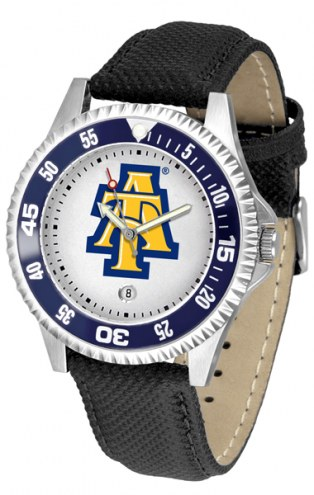 North Carolina A&T Aggies Competitor Men's Watch