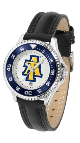 North Carolina A&T Aggies Competitor Women's Watch