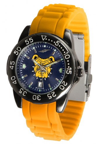 North Carolina A&T Aggies FantomSport AC AnoChrome Men's Watch