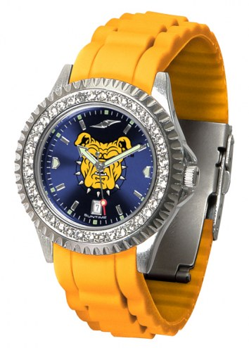 North Carolina A&T Aggies Sparkle Women's Watch