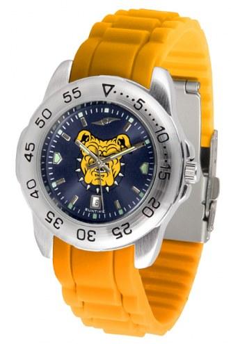 North Carolina A&T Aggies Sport AC AnoChrome Men's Watch
