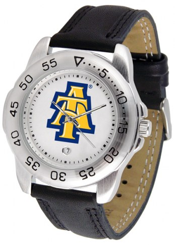 North Carolina A&T Aggies Sport Men's Watch