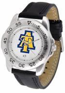 North Carolina A&T Aggies Sport Men's Watch