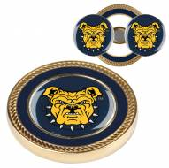 North Carolina A&T Aggies Challenge Coin with 2 Ball Markers