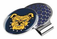 North Carolina A&T Aggies Golf Clip