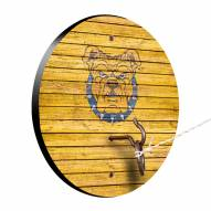 North Carolina A&T Aggies Weathered Design Hook & Ring Game