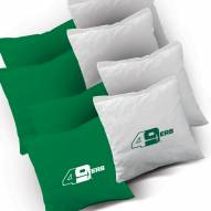 North Carolina Charlotte 49ers Cornhole Bags