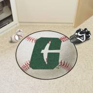 North Carolina Charlotte 49ers Baseball Rug