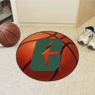 North Carolina Charlotte 49ers Basketball Mat