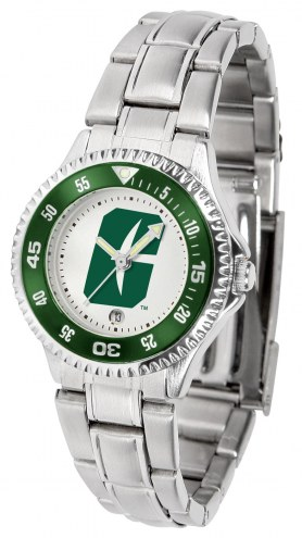 North Carolina Charlotte 49ers Competitor Steel Women's Watch